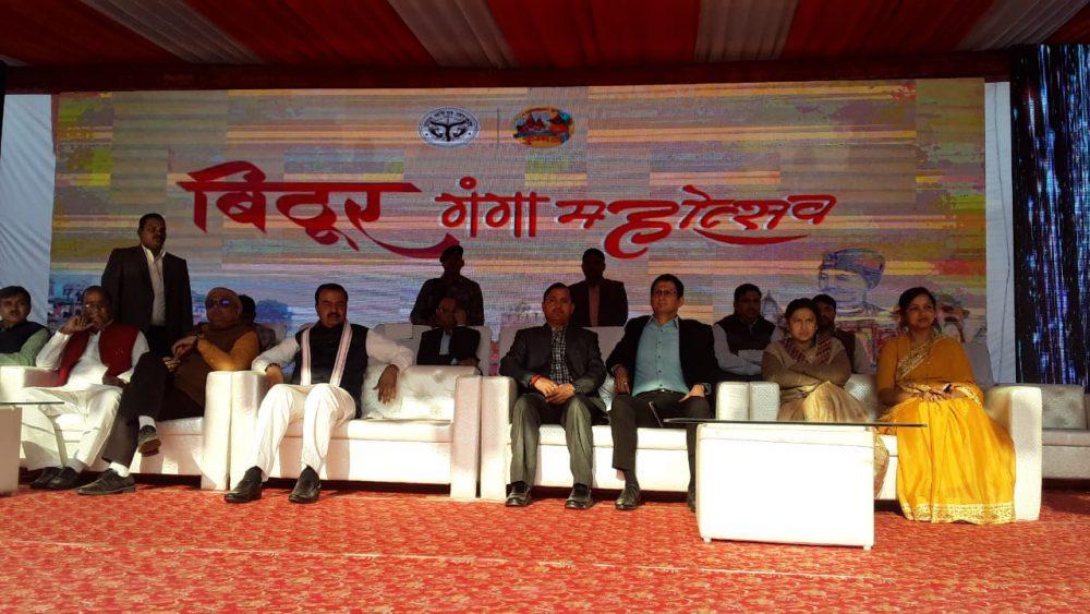 कानपुर: बिठूर से अयोध्या तक बनेगा सीता वनगमन मार्ग- केशव प्रसाद मौर्या