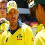 ऑस्ट्रेलियाई टीम ने भारत के खिलाफ पहला एकदिवसीय मैच बनाया, अंतिम ग्यारह की घोषणा, उन्हें मौका मिला