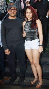 पापा आमिर खान के साथ आउटिंग पर उनकी स्टाइलिश बेटी इरा, देखें लेटेस्ट तस्वीरें