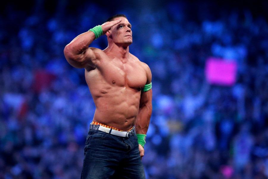 WWE के रिंग में 'जॉन सीना' की ज़बरदस्त एंट्री, रॉ और स्मैकडाउन में अब होगा असली दंगल