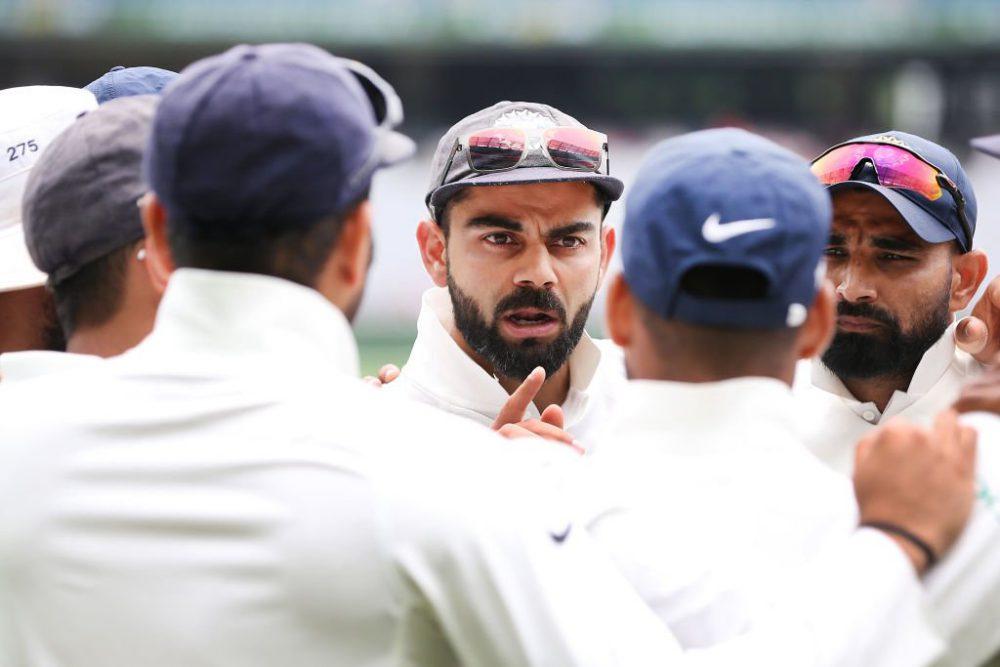 AUS vs IND: सिडनी टेस्ट के लिए 13 सदस्यीय भारतीय टीम घोषित