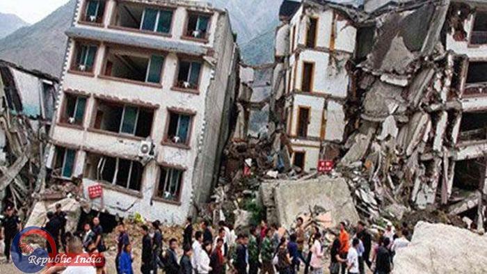 जब 8.7 की तीव्रता वाले भूकंप से कांप उठी थी भारत नेपाल की धरती, मारे गए थे 11 हजार लोग