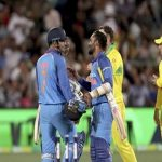 Ind vs Aus: धौनी ने अपने आलोचकों को दिया करारा जवाब, भारत ने बनाया ये बड़ा रिकॉर्ड