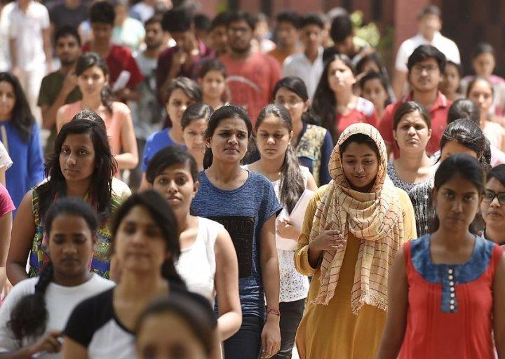 महाराष्ट्र सरकार में 4,410 पदों के लिए लगभग 8 लाख लोगों ने आवेदन किया था