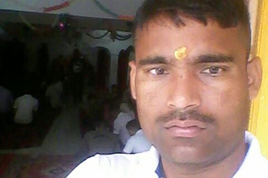पुलवामा आतंकी हमलाः कानपुर देहात का लाल श्याम बाबू शहीद,खबर मिलते ही परिवार में कोहराम मच गया
