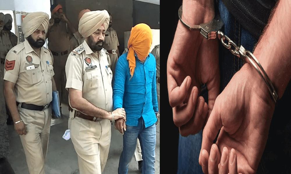 पंजाब : पाक जासूस को सुरक्षाबलों ने पकड़ा, कैमरे से भारत-पाक सीमा की ले रहा था तस्वीरें