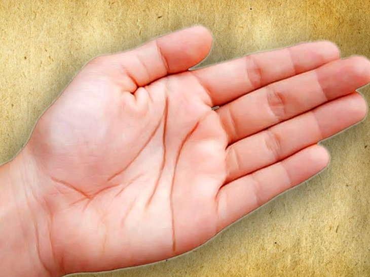हस्तरेखा शास्त्र के अनुसार महिलाओं के हाथों के ये 5 निशान शुभ माने जाते हैं।