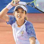 टेनिस / भारत की अंकिता रैना ने पूर्व अमेरिकी ओपन चैंपियन सामन्था स्टोसुर को हराया