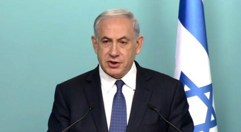 इजरायल के प्रधान मंत्री बेंजामिन नेतन्याहू ने कहा: एक बार सरकार बनने के बाद यह वेस्ट बैंक पर कब्जा करेंगे