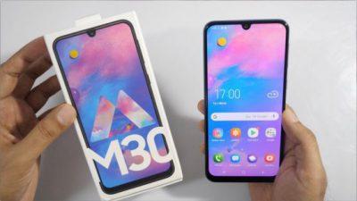 Samsung M30 में सबसे अच्छा स्मार्टफोन है जो इसे बनाता है
