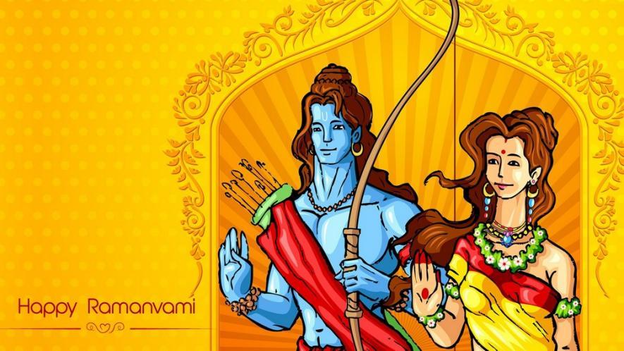 राम नवमी 2019: आज, दुर्गाष्टमी के साथ राम नवमी का व्रत, जानें शुभ मुहूर्त और पूजा विधि