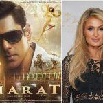 सलमान की उनकी फिल्म के पोस्टर ने किया शेयर, इस इंटरनेशनल स्टार ने दी कुछ प्रतिक्रियाएं