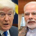 अमेरिका / ट्रम्प ने कहा- मोदी महान नेता और अच्छे इंसान, फोन करके जीत की दोबारा बधाई दी