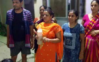 कानपुर: जल निगम पेयजल में कीड़े की आपूर्ति कर रहा है, लोग असहाय हैं