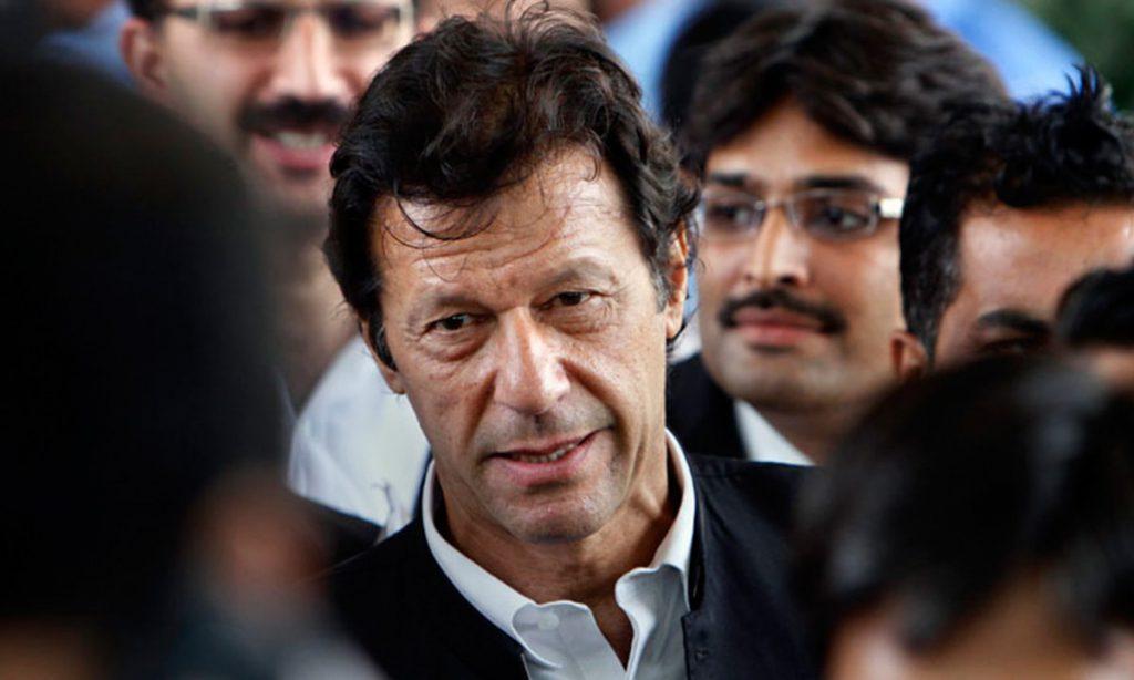 लो जी! पाक पीएम इमरान खान ने खुद खोल दी अपने देश की पोल
