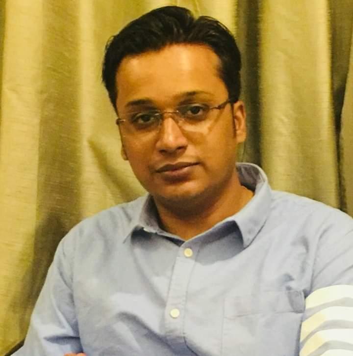 Gaurav Chandra
