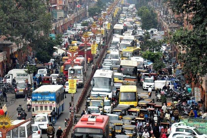 मुंबई नो पार्किंग जोन में वाहन खड़ा करने वालों पर 23 हजार रुपए तक जुर्माना लगेगा