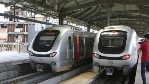 गोरखपुर में फर्राटा भरने को तैयार मेट्रो, राह में आ रही बाधाओं का समाधान