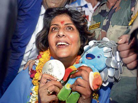 हौसलों को ही मिलती है उड़ान, इसका जीता-जगता उदारहण हैं…दीपा मलिक