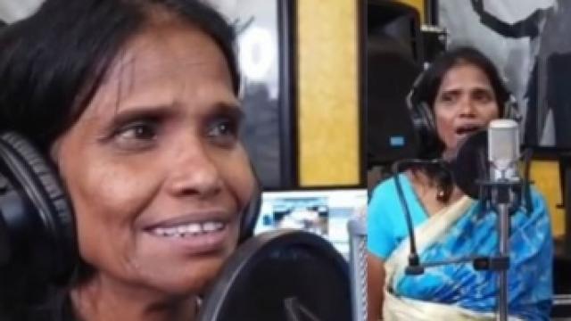 इन दिनों बुलंदियों पर के सितारों पर रानू मंडल, अगला गाना इस बड़ी हस्ती के साथ
