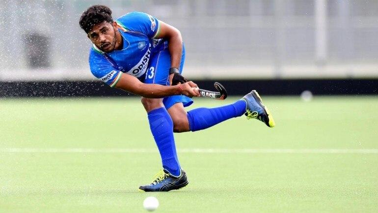 हॉकी : भारत ने स्पेन को 6-1 से दी पटकी, हरमनप्रीत ने दागे दो गोल