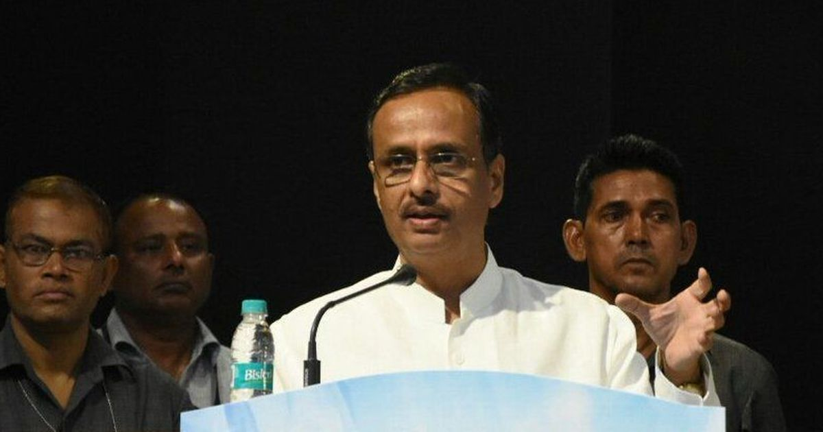 यूपी बोर्ड परीक्षाओं को लेकर उपमुख्यमंत्री डॉ. दिनेश शर्मा ने की बड़ी घोषणा