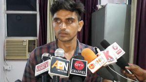 सीएम योगी के संसदीय क्षेत्र में गिरफ्तार हुआ रिश्वतखोर दरोगा, रिश्वत रकम 80 हजार