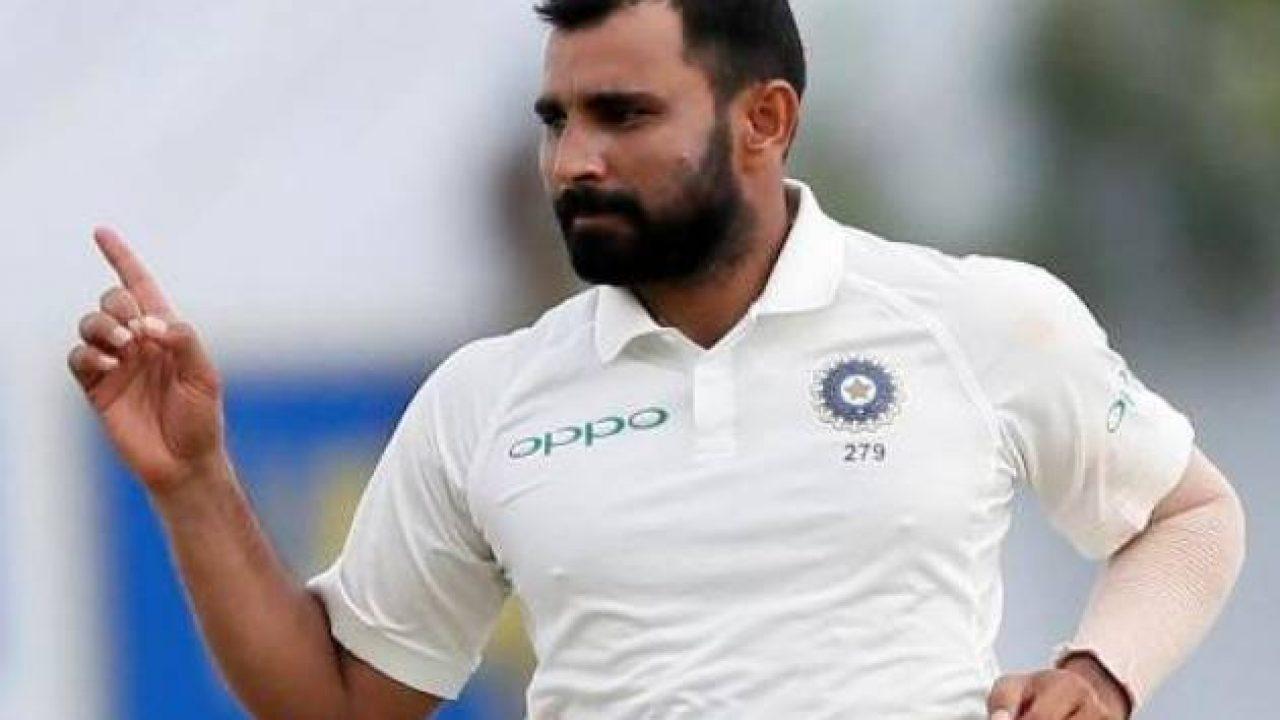 भारतीय क्रिकेटर मोहम्मद शमी के खिलाफ जारी हुआ गिरफ्तारी का वारंट