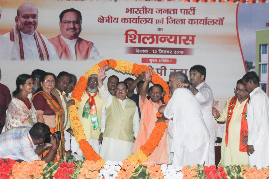 वोट से ज्यादा हो गए भाजपा के सदस्यों की संख्या, 18 करोड़ के पार पहुंची संख्या