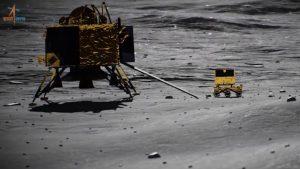 _उम्मीद अभी बाकी है मेरे दोस्त मिशन चंद्रयान