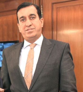 अंसल ग्रुप के मैनेजिंग डायरेक्टर को दिल्ली एयरपोर्ट पर किया गया गिरफ्तार