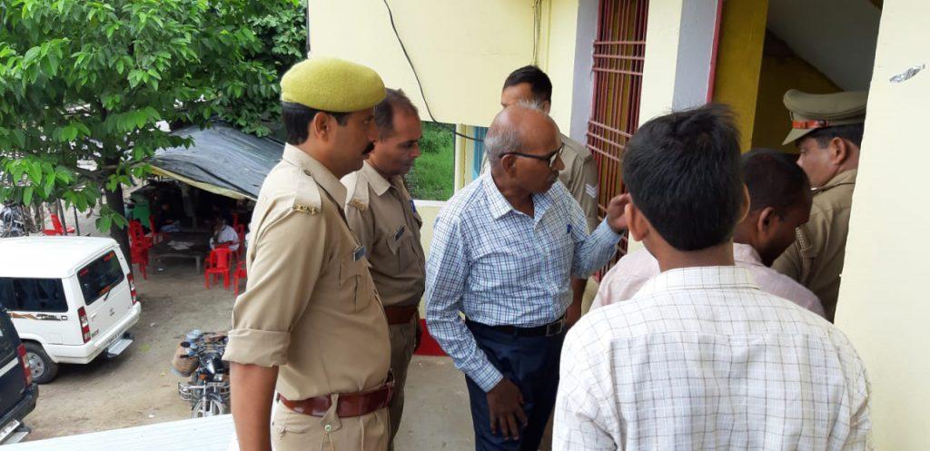 बड़ी खबर : मसूद अजहर के निशाने पर बाराबंकी का स्कूल, चिट्ठी मिलने से मचा हड़कंप