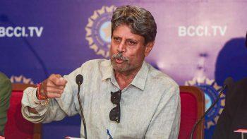 रवि शास्त्री को कोच चुनने वाली सीएसी टीम के खिलाफ नोटिस