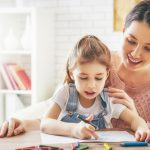 Education and exams are also an important part of parenting, do not pressure children on it