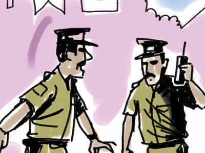 वाराणसी: अब ठिलाई नहीं होगी बर्दाश्त, एसएसपी ने कपसेठी थाना प्रमुख समेत चार को निलंबित किया