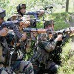 बालाकोट मेंढर सेक्टर में पाक की ओर से ताबड़तोड़ फायरिंग, भारतीय सेना ने दिया करारा जवाब