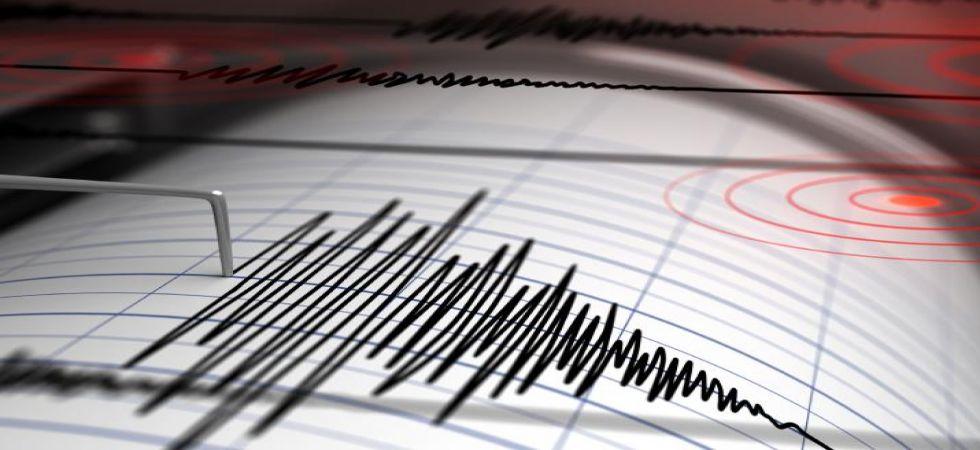 Earthquake : दिल्ली-एनसीआर समेत पूरे उत्तर भारत में भूकंप के झटके