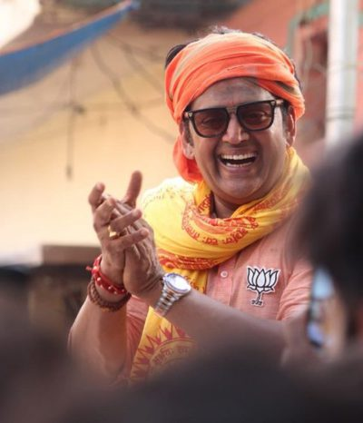 प्रधानमंत्री नरेंद्र मोदी से भोजपुरी बुलवाएंगे रवि किशन!