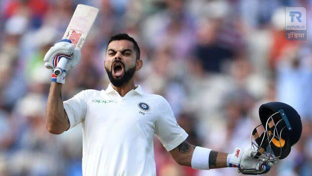 ICC रैंकिंग / कोहली ने साल के अंत में नंबर 1 टेस्ट बल्लेबाज के रूप में भारत के 5 खिलाड़ियों को शीर्ष -20 में शामिल किया