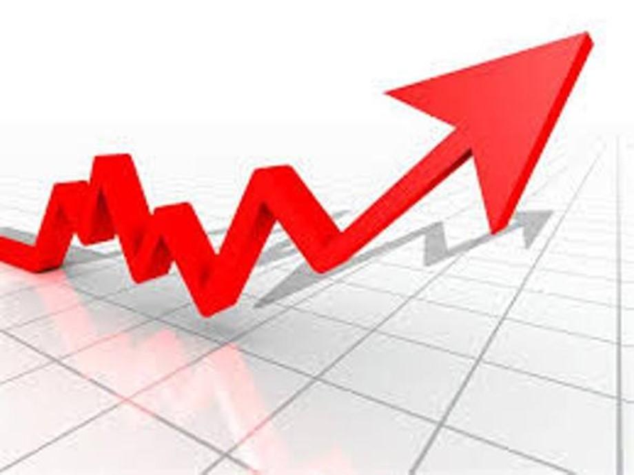 देश की जीडीपी विकास दर बढ़कर 4.7 फीसदी पर, दूसरी तिमाही में 4.5 फीसदी रही