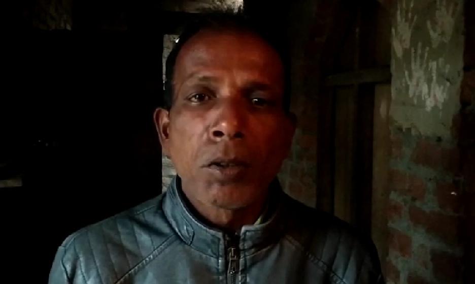 लखीमपुर के चर्चित सोनम हत्याकांड  के फैसले से असंतुष्ट परिजन