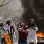 सीएए के बवाल को लेकर दिल्ली के इन हिस्सों में जारी हुआ कर्फ्यू