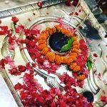 KANPUR: गंगा किनारे विराजे बाबा आनंदेश्वर के दर्शन के लिए लाखों भक्तों का जन सैलाब