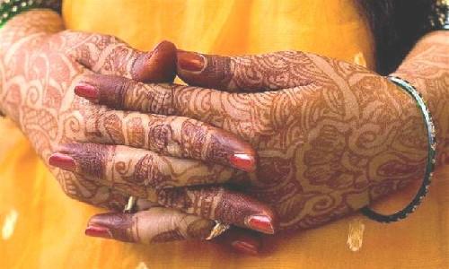 शादी के 6 साल बाद भी नहीं भुजी दहेज़ लोभियों की प्यास,और उसके बाद…