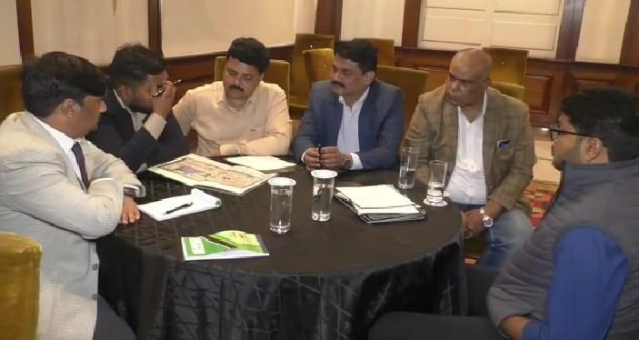 कानपुर में संपन्न हुई भूटानी इंफ्रा की इन्वेस्टर्स मीट से बढ़ी उम्मीद
