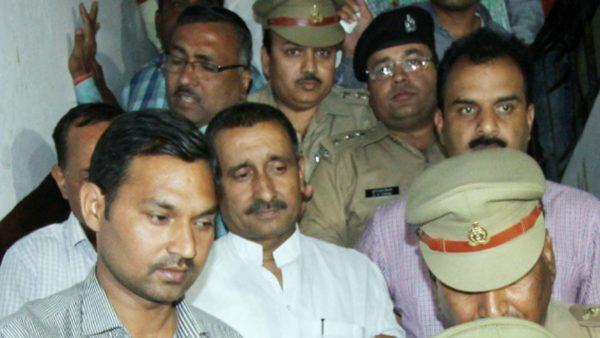 उन्नाव रेप कांड: कुलदीप सेंगर को तीस हजारी कोर्ट ने दोषी करार दिया